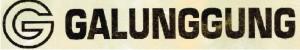 Logo Galunggung