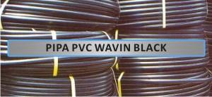Produk - Pipa PVC Wavin - Pipa PVC Wavin Black