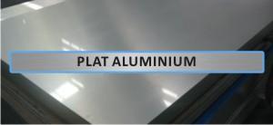 Produk - Plat Plate - Plat Aluminium
