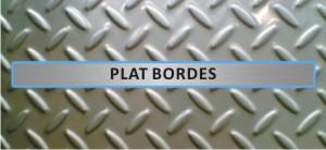 Produk - Plat Plate - Plat Bordes