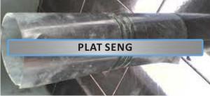 Produk - Plat Plate - Plat Seng