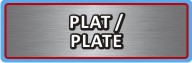 Produk - Plat Plate