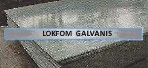 LOKFOM GALVANIS