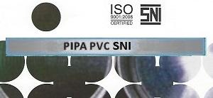 Pipa-PVC-SNI