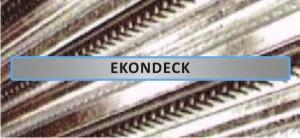 Produk - Bondek Floor Deck - Ekondeck