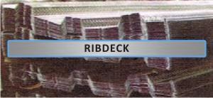 Produk - Bondek Floor Deck - Ribdeck