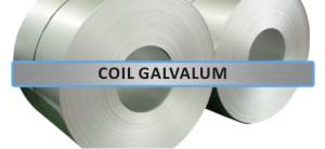 Produk - Coil - Coil Galvalum