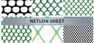 Produk - Netlon - Netlon Sheet