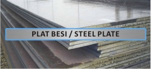 Produk - Plat Plate - Plat Besi