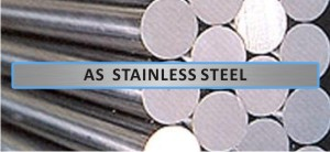 Produk - Stainless Steel - AS Stainless Steel