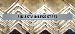 Produk - Stainless Steel - Siku Stainless Steel