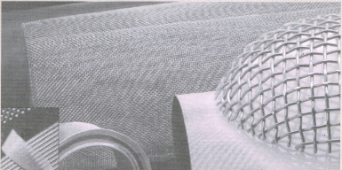 Stainless Steel Wiremesh