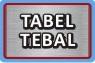 TabelTebal