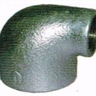 reducing elbow 90 deg plain