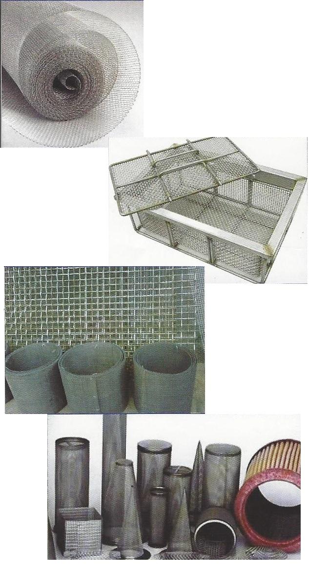 Mesh Stainless Steel 22082015