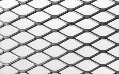 Daftar Harga Perforated Metal